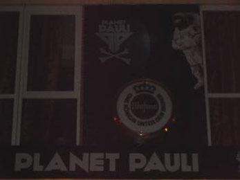Planet Pauli Spielbudenplatz 7 Hamburg St. Pauli