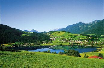 Bogenschießen - Parcour am Rueppenhof