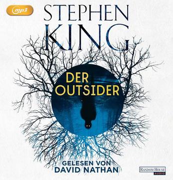 CD-Cover King Der Outsider