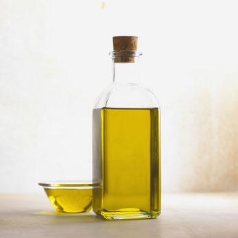 Olivenöl Wissen erhitzen