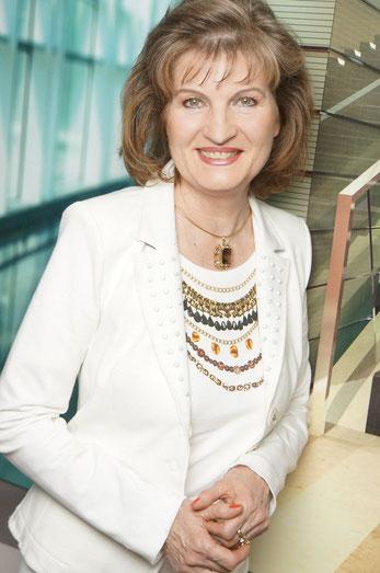 Heilpraktikerin für Psychotherapie Barbara Anna Adams, Baldham bei München
