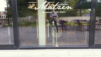 Das Restaurant Matzen in Bochum