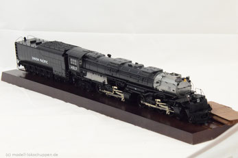 "Güterzuglokomotive ""Big Boy"" Class 4000 der UP / Märklin 37990"