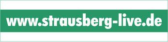 Aktuelle Informationen aus Strausberg