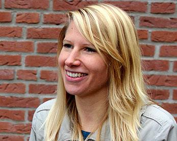 Dr. Diana Rettberg, Foto: HVHS Mariaspring