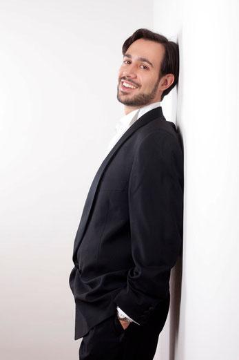 Marco Ascani, Tenor