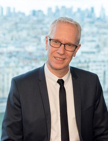 Hervé Godechot, membre du CSA