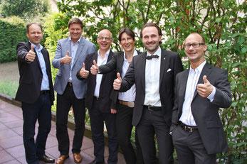 Team der ABATUS VermögensManagement