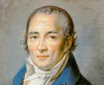 Johann-Peter Hebel - Quelle: Wikipedia