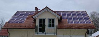 Energie Dach Check Beratung Service kostenlos günstig aktions Angebot