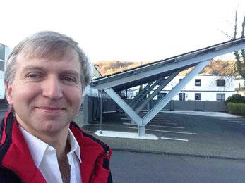 Solar Car Port als Stromquelle für Ihr Elektroauto