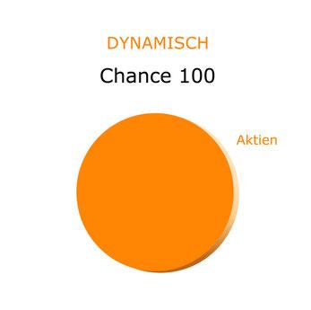 Dynamisches Anlagemodell