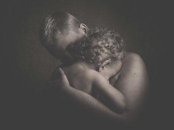 Ca 2-3 % aller Gebärenden werden unter der Geburt traumatisiert