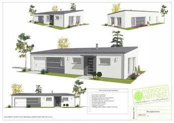 Avis constructeur maison 44