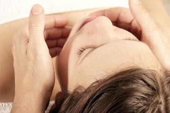 Naturheilkunde, Naturheilpraxis, manuelle Lymphdrainage in Zürich, Ödem-Therapie