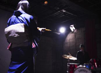 photo : Yuki Chinen
