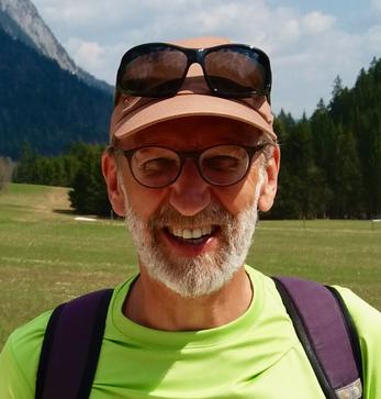 Mit Jörg Poedtke unterwegs * Wanderführer und Outdoor-Betreuer für interessant gestaltete und sicher geführte Wanderungen und Outddoor-Erlebnisse.