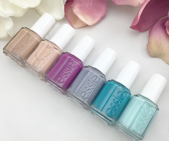 essie flowerista collection 2015