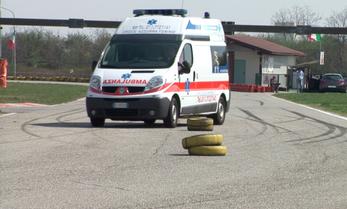 guida sicura veicoli speciali fdkm