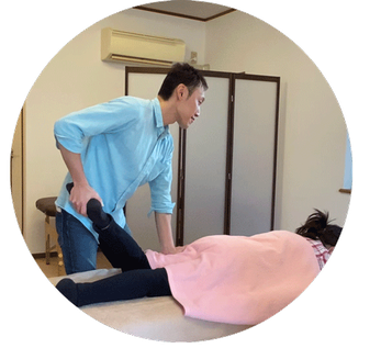 豊橋の整体では希少なKYT整体で骨盤から腰痛をやっつけます!