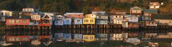 Stilt Houses, Castro