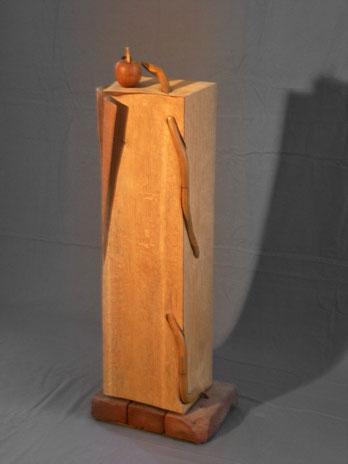 Skulptural Objekt