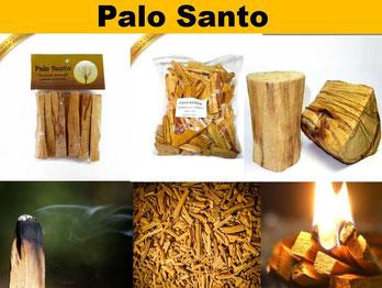 Palo Santo  - Boutique d'encens naturel - Casa bien-être.fr