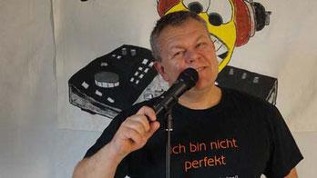Suche DJ Dresden
