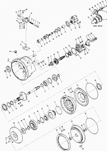 Fork Lift Propane Regulator Diagram further Hydraulics Systems Diagrams And Formulas further Clark Forklift Transmission as well Ford F 150 1994 Ford F150 Firing Order besides Bobcat S130 Wiring Diagram. on clark forklift wiring diagram