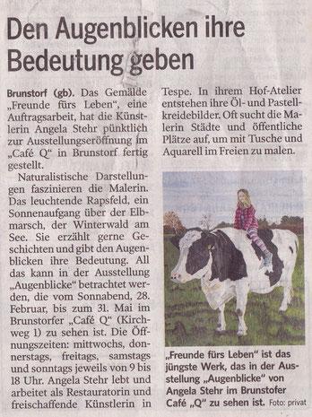 Wochenblatt ECHO, 25.02.2015