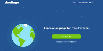 Learn Japanese online- Duolingo