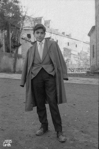 1958-Diciembre-Quiroga-Retrato-joven1-Carlos-Diaz-Gallego-asfotosdocarlos.com