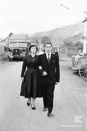 1958-La Ribera-pareja2-Carlos-Diaz-Gallego-asfotosdocarlos.com