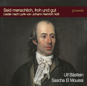 Ulf Bästlein and Sascha El Mouissi recorded 2016 Vienna