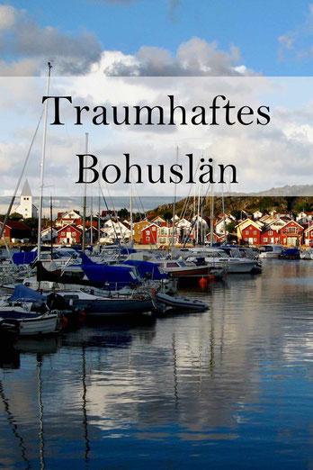 Schweden Urlaub: Bohuslän - Schären von Göteborg bis Havstenssund, mit Fjällbacka.