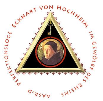 Schottischer Ritus AASR Eckhart von Hochheim