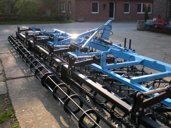 Heilers Ackeregge 5 - 9 Meter