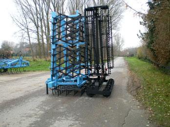 Heilers Ackeregge 8 Meter