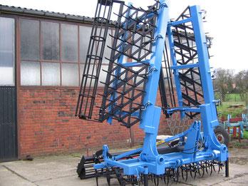 Heilers Ackeregge 7 - 9 Meter