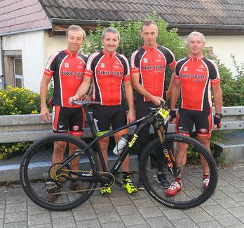 20. Furtwangen Bike Marathon
