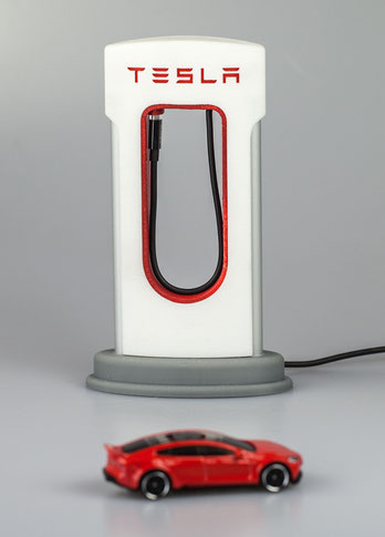 DIY - Phone Supercharger - MySupercharger