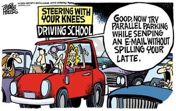 file parkeren