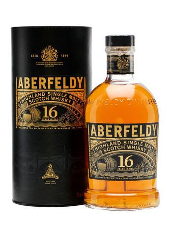 Aberfeldy Single Malt 16 Jahre