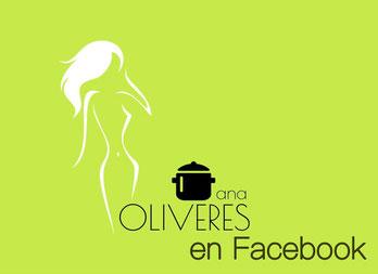 Las comunidades de Ana Oliveres en Facebook: Adelgazar con GM y Pioneras de Cecomixer y Cecomix