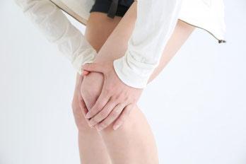 痛いのは我慢しながらでも生活はできますが、身体が破壊する