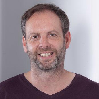 Markus Daniel - Yoga- und Rückenschullehrer