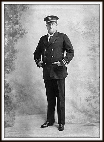 John McCormack F. B, Pinkerton