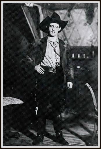 Dick Johnson - LA FANCIULLA DEL WEST di Giacomo Puccini