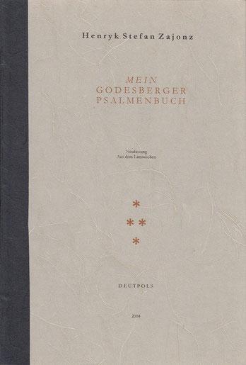 Stefan Zajonz, Psalmen Bd.4 / Ps 42-52 / Deutpols, 5 Expl. 05.06.2005