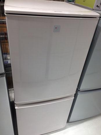 プラズマクラスター付き冷蔵庫